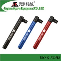 CE Approved Hand Air Pump for Bicyclist