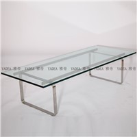 CH108 Coffee Table,Coffee tables,Hans J Wegner Table