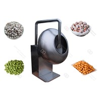 Peanut|Chocolate Peanut|Sugar peanut|sunflower seed|food Coating Machine