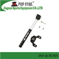 Portable Bike Inflator&Pump for Bicycle Tire or Balls