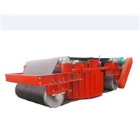 Series Rcdd Dry Self-Cleaning Electric Magnetic Tramp Iron Separator