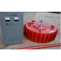 Series RCDB Dry Electromagnetic Iron Separator for Cement Industry
