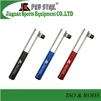 Solid Made Bicycle Hand Pump with High Pressure