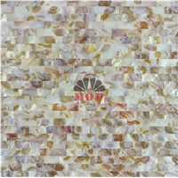 decoration slab mother of pearl mosaic panel