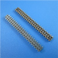 2.0mm pitch female header