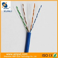 hot selling cat6 lan cable with UL certificate