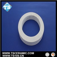 Alumina ceramic ring,with high wear-resistance property