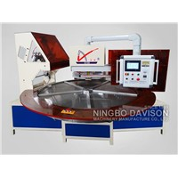 Automatic Cardboard Packing Machine