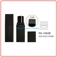 Big square lipstick tube, lipstick packaging, lipstick container