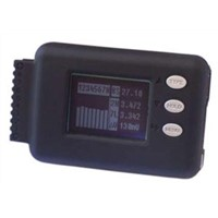 Cell Voltage Monitor and Logger CelLog8S