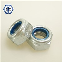 Hexagon Nylon DIN 985/982 Insert Lock Nuts