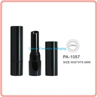New round cyliner lipstick tube, lipstick container, cosmetics packaging