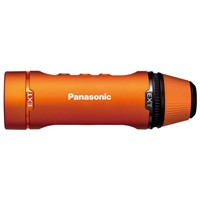 Panasonic - HD Waterproof Action Camcorder