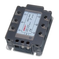 Three Phase Solid State 600V solid state relay SSRs SSR3-40DA