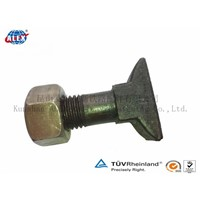 UIC864-2 Standard HS32 Rail Bolts For Railway