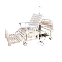 Electric Nursing Bed Factory China 2016 New Arrival
