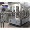 Full automatic fruit juice processing and filling machine