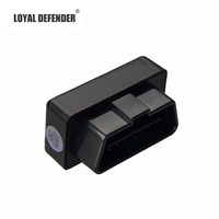 Auto OBD plug & play speed lock device for Tiida Qashqa Livina Sylphy Teana X-Trail Qashqa Sunny...