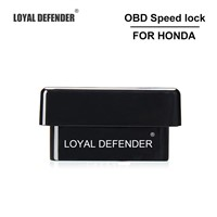 Auto Door Lock OBD For Honda Car speed lock For Honda Fit CRV Odyssey City Spirior XRV Crider Accord