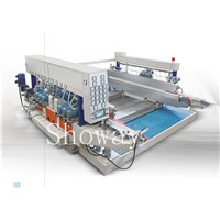 Glass Double Edging Machine