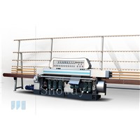 Glass Edge Grinding Machine