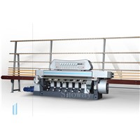 Glass Straight-Line OG / Pencil Edging Machine