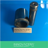 High Precision Customized Si3N4 Silicon Nitride Ceramic Tube And Bushing/INNOVACERA