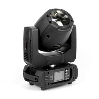 High quality moving head 60W mini beam light Disco DJ wedding studio stage lighting wholesale