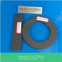 Silicon Nitride Ceramic Rectangle Rod Silicon Nitride Ceramic Ring INNOVACERA