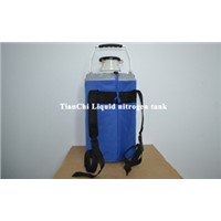 TIANCHI 2L cryogenic container