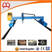Best cnc stainless steel cutting machine