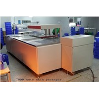 PCB packaging machine, PCB skin packaging machine