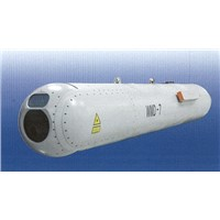 SDI-WMD-7 Day / Night Targeting Pod