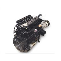 3 cylinder diesel engine for generator set