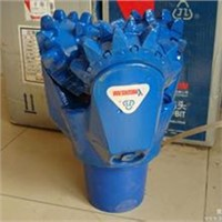 API Milled Tooth Bit Steel Tooth Tricone Drill Bit Steel Tooth Tricone Rock Bit