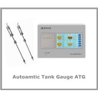Gas station Remote fuel tank monitoring level gauge Diesel storage