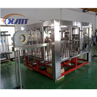 soda drink/cola/gas water filling machine
