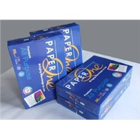IK Plus Multi Purpose Copy Paper A4 80GSM Double A White A4 Copy Paper 80 gsm (210mm x 297mm)
