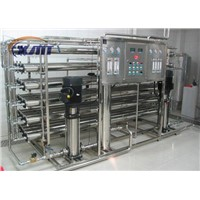 pure water/mineral water/drinking water treatment plant
