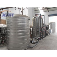 water purifying system/water treatment plant/water treatment system