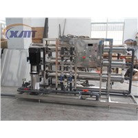 3T reverse osmosis water treatment plant