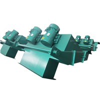 HLZB Series Vibrating Feeder/Distributor