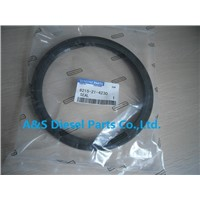Komatsu Seal Rear Part Number 6215-21-4230