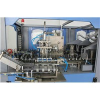 Full Automatic Plastic Blowing Bottle Machine