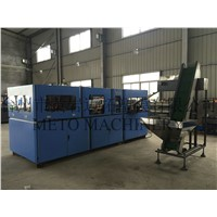 PET Full Automatic Blow Molding Machine for bottle