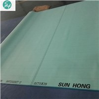 Paper making forming wire fabric mesh