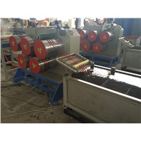 Plastic Brush Filament Making Machine