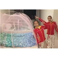 Rio Olympic Folded Mosquito Nets