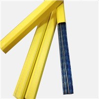 ERCoCr-A/Stellite 6/Polystel cobalt based 6 grade welding rod for hardfacing