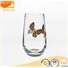 High quality highball coloured glass tumbler drinking wholesale China
